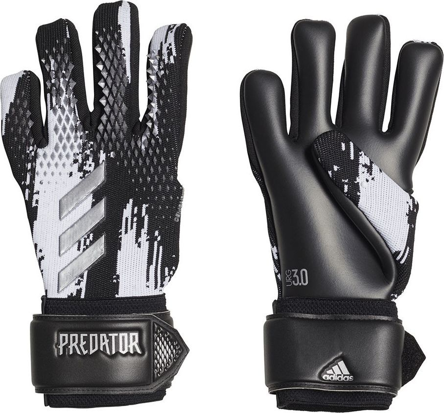 Adidas Rękawice bramkarskie adidas Predator GL LGE FS0404 9 1