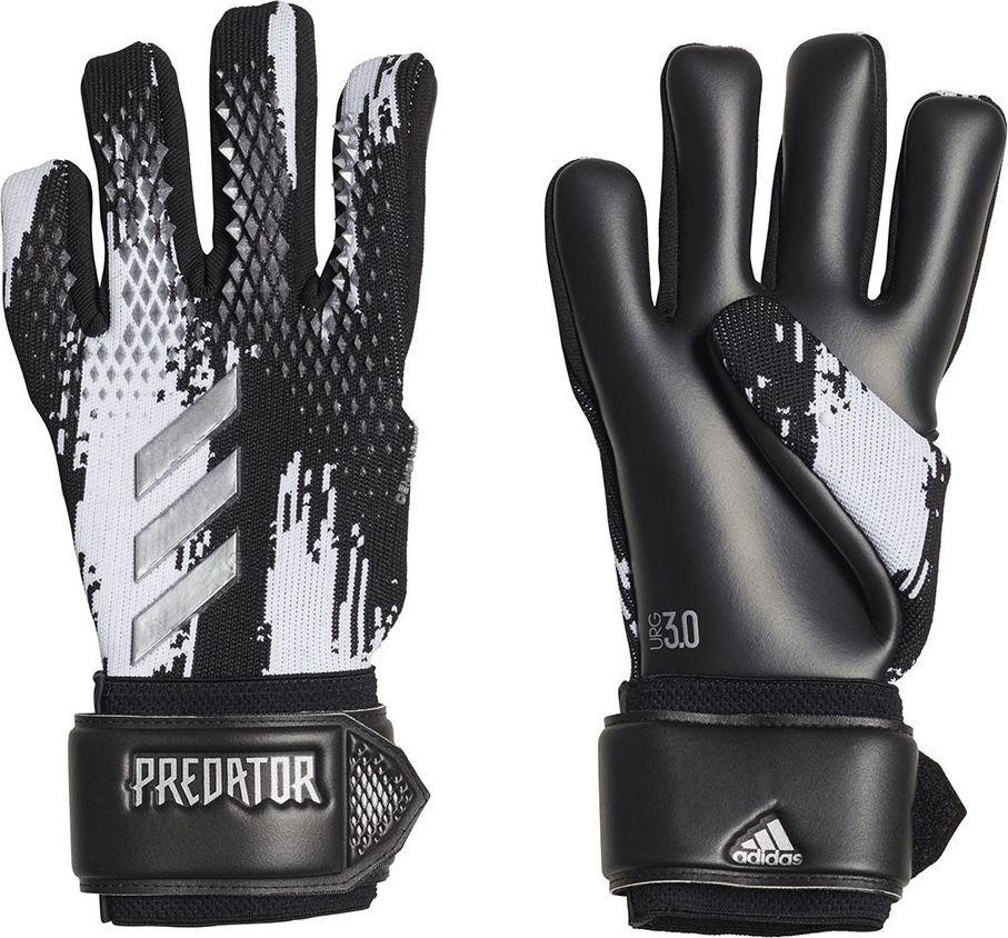 Adidas Rękawice bramkarskie adidas Predator GL LGE FS0404 10 1