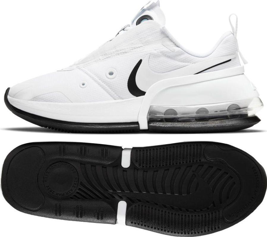 Nike Buty do biegania Nike Air Max Up CT1928 100 CT1928 100 biały 40 1/2 1