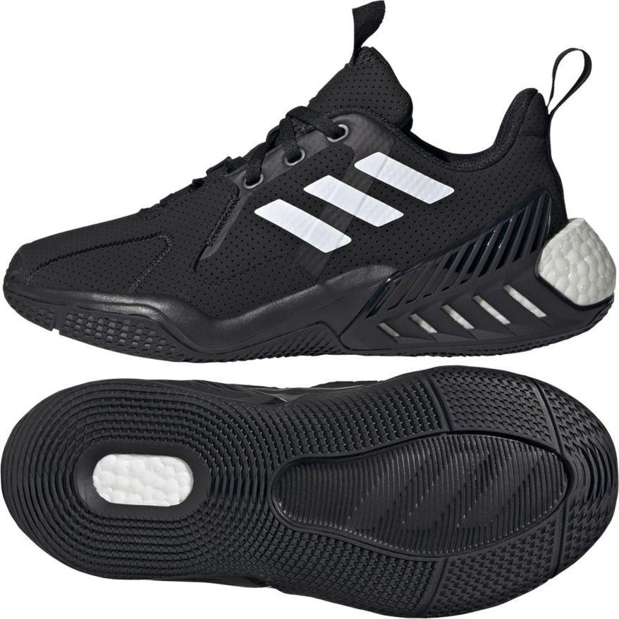 Adidas Buty adidas 4uture One J FV6451 FV6451 czarny 38 2/3 1
