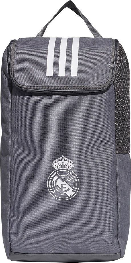 Adidas Torebka na ramięr adidas Real Madrid szara FR9750 1