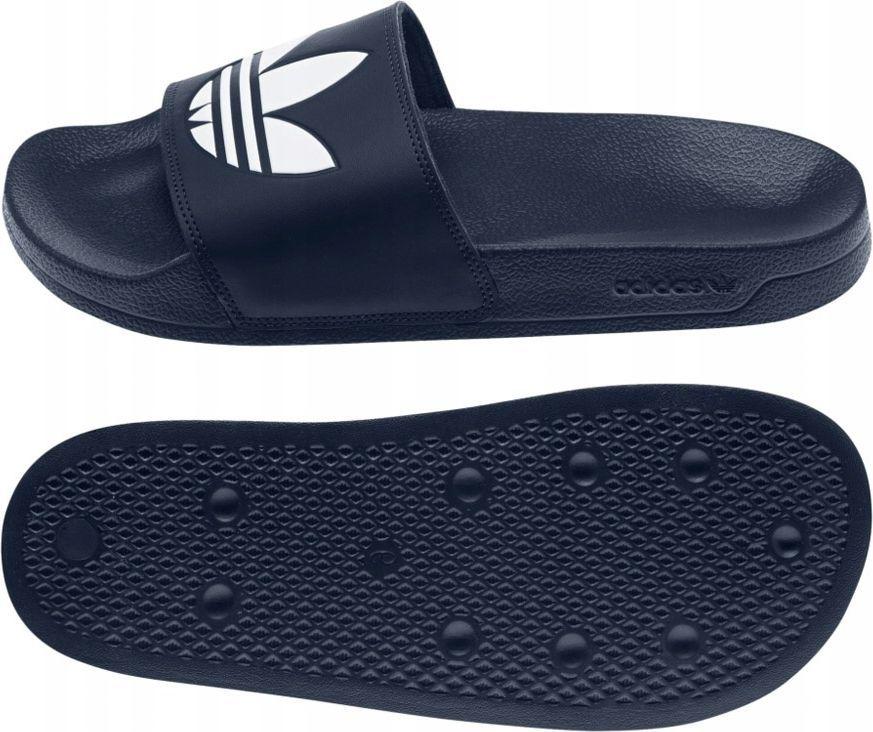 Adidas Klapki adidas Originals Adilette Lite FU8299 FU8299 granatowy 39 1