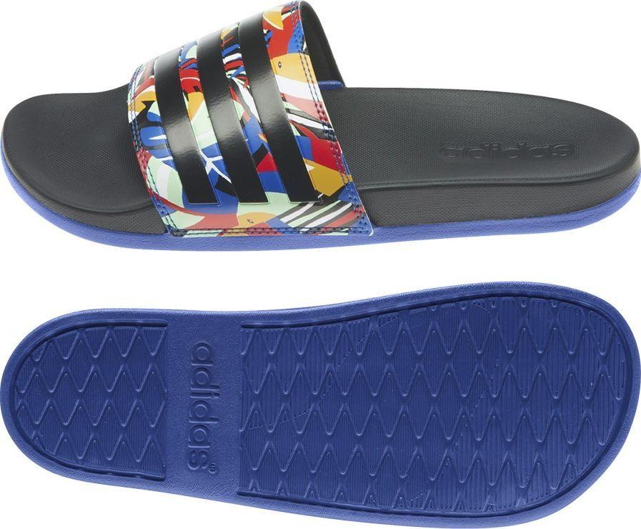 Adidas Klapki adidas Adilette Comfort FW7255 FW7255 multikolor 40 1/2 1