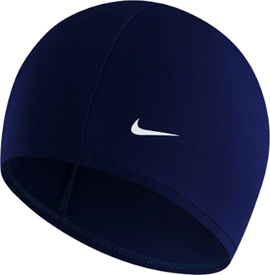 Nike Czepek Nike Os Synthetic Cap Midnight granatowy 93065 440 1