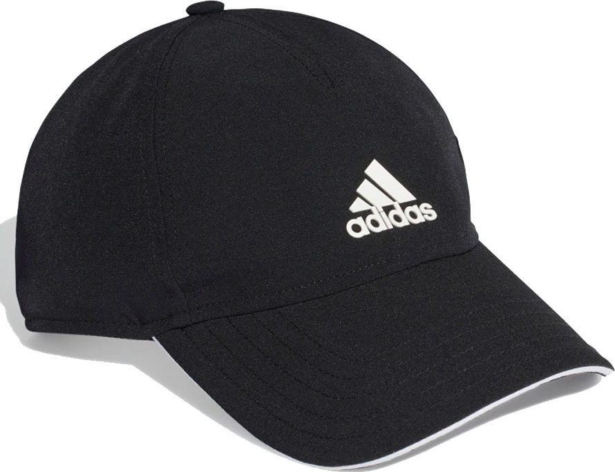 Adidas Czapka adidas BB Cap 4AT FK0877 FK0877 czarny OSFY 1