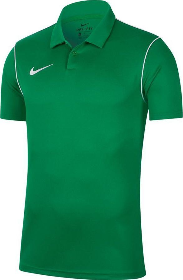 Nike Koszulka Nike Park 20 BV6903 302 BV6903 302 zielony L (147-158cm) 1
