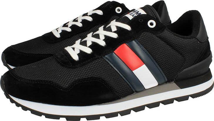 Tommy Hilfiger Tommy Hilfiger Casual Tommy Jeans Sneaker - Sneakersy męskie 41 1