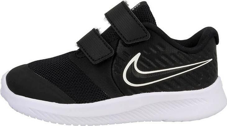 Nike Nike Star Runner 2 AT1803-001 - Buty dziecięce 22 1