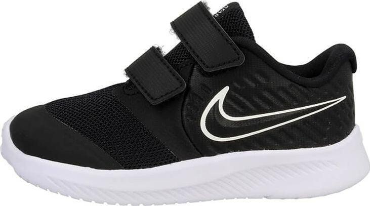 Nike Nike Star Runner 2 AT1803-001 - Buty dziecięce 27 1