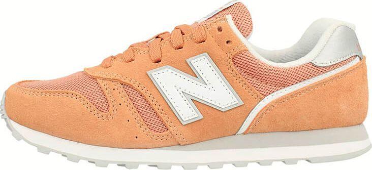 New Balance New Balance 373 WL373AC2 - Sneakersy damskie 37 1