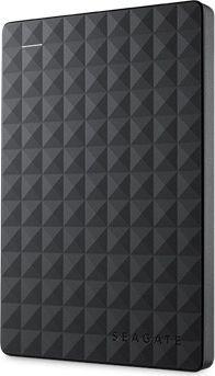 Dysk zewnętrzny Seagate HDD Expansion Portable 500 GB Czarny (STEA500400) 1