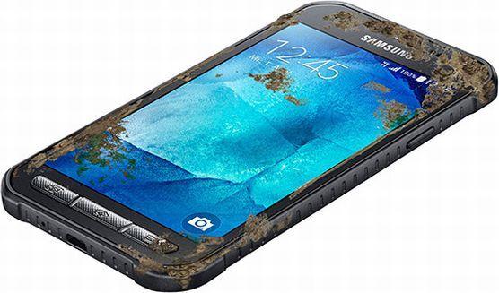 Smartfon Samsung 8 GB Czarny  (SM-G388FDSAXEO) 1
