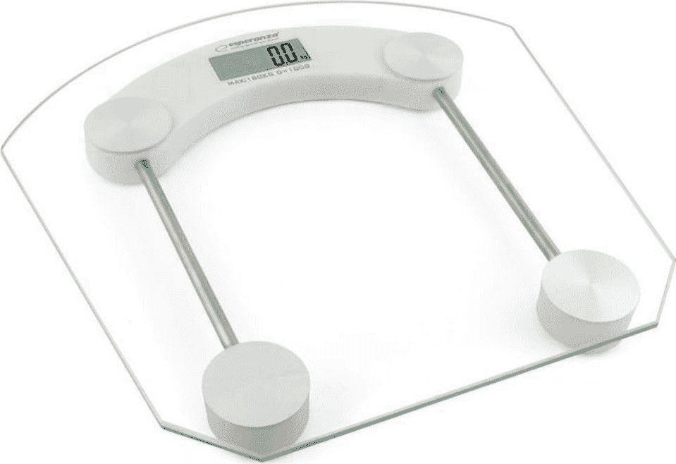 Waga łazienkowa Esperanza  Pilates (EBS008W) 1