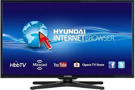 Telewizor Hyundai LED Full HD  1