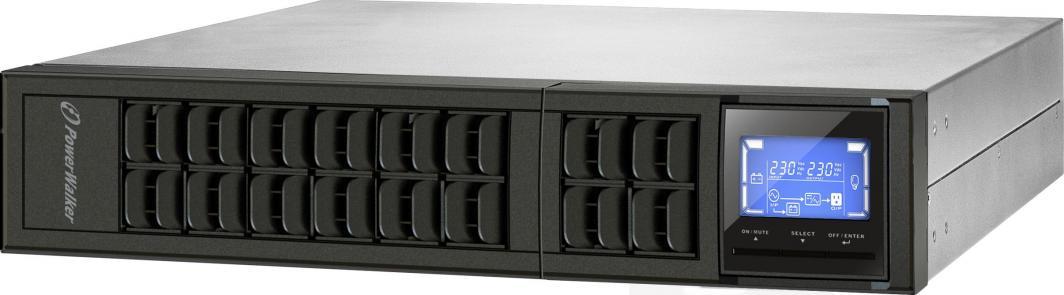 UPS PowerWalker VFI 1000 CRM (10122000) 1