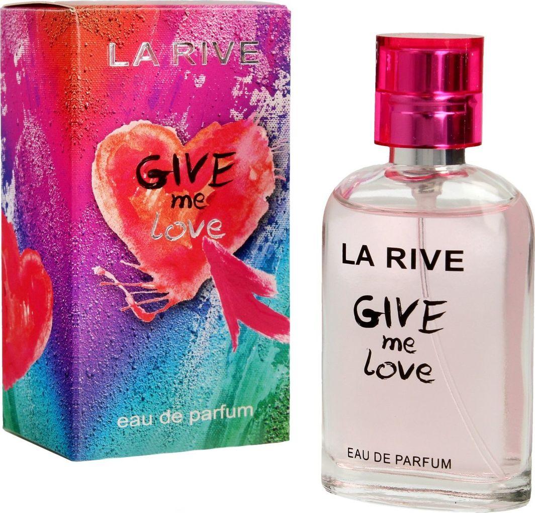 la rive give me love