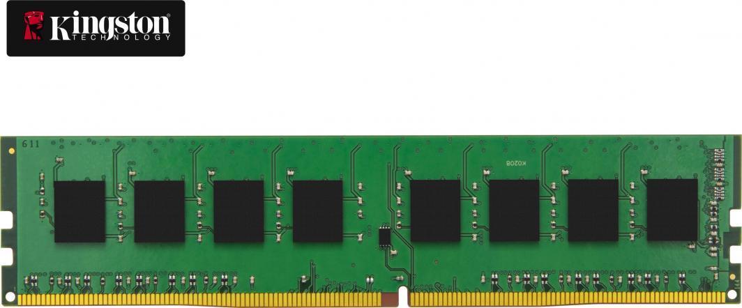 Pamięć Kingston DDR4, 8 GB, 3200MHz, CL22 (KCP432NS6/8) 1