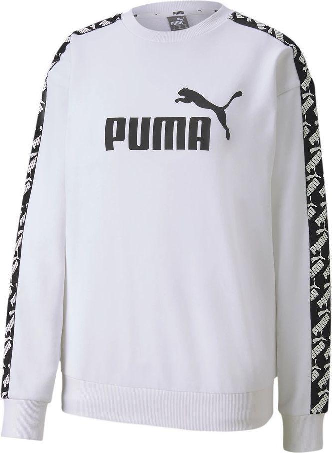 Puma Biały L 1