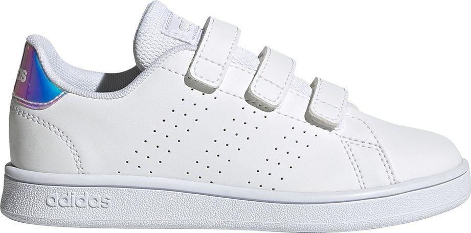 Adidas Buty adidas Advantage C Jr FY4625 30 1