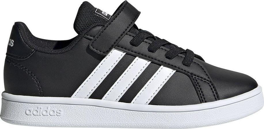 Adidas Buty adidas Grand Court C Jr EF0108 30 1