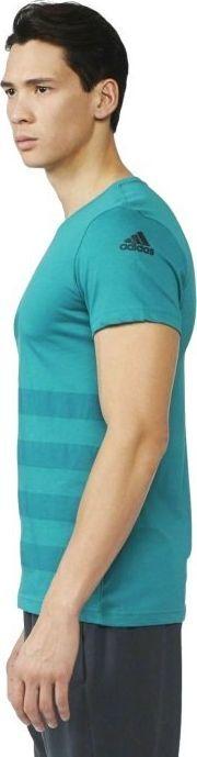 Adidas Performance T-Shirt Adidas UFB TEE AJ9415 S 1
