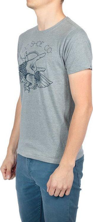 DC Shoes T-Shirt DC Shoes Radiance Ss UDYZT03284KNFH XL 1