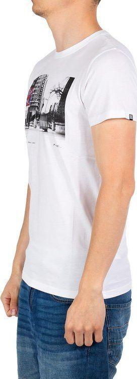 DC Shoes T-Shirt DC Shoes Kalis Love Ss UDYZT03291WBB0 XL 1