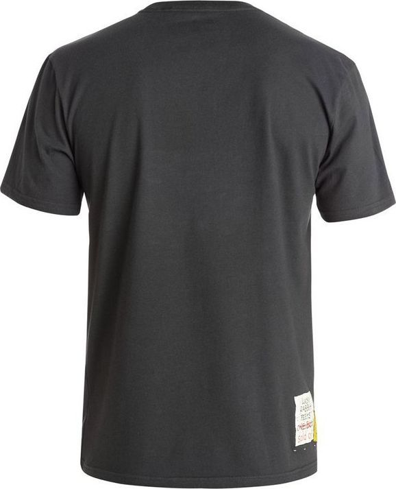 DC Shoes T-Shirt DC Shoes Cliver Bunny Ss ADYZT03400KTE0 S 1