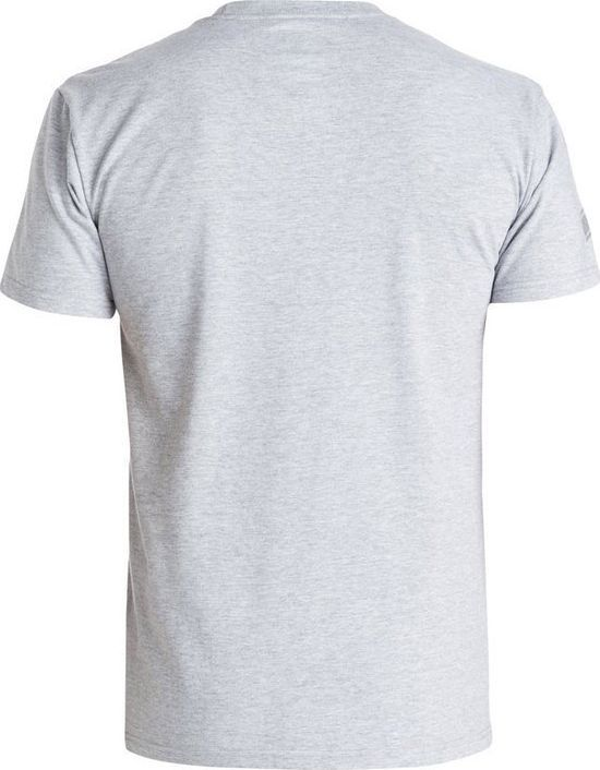 DC Shoes T-Shirt DC Shoes Rd Underpocket Ss ADYZT03437KNFH S 1