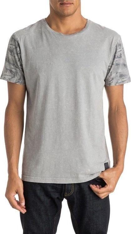 Quiksilver T-Shirt Quiksilver Crosse Keyss EQYKT03317SGR0 L 1