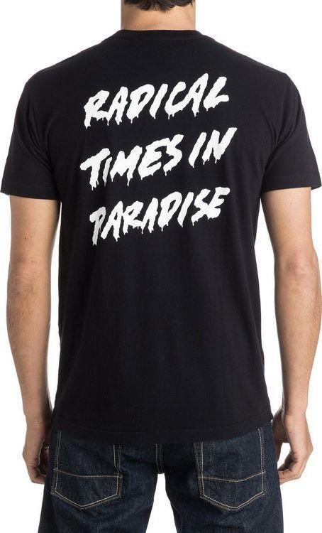 Quiksilver T-Shirt Quiksilver Parad ID UQYZT03775KVJ0 S 1