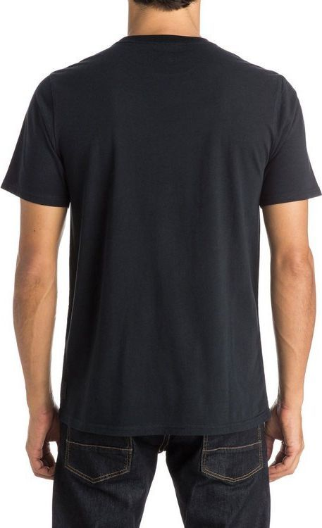 Quiksilver T-Shirt Quiksilver Easy Life ID Ss UQYZT03585KVJ0 M 1