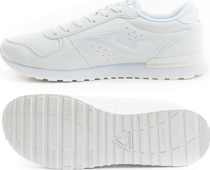 Joma Białe buty damskie Joma C.203 LADY 802 White C.203LW-802 38 1