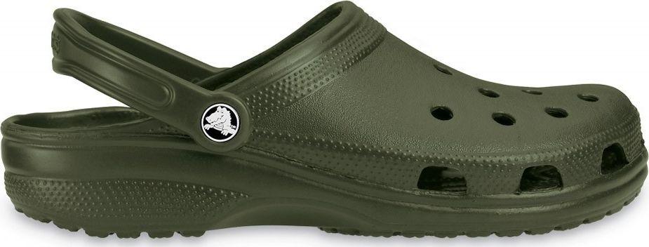 Crocs Buty Crocs Classic khaki 10001 38-39 1