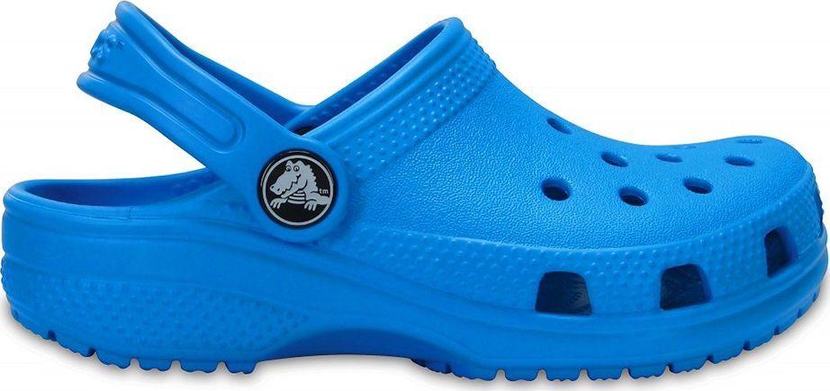 Crocs Buty Crocs Crocband Classic Clog K Jr 204536 22-23 1