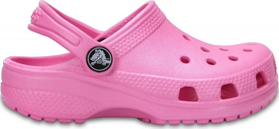Crocs Buty Crocs Crocband Classic Clog K Jr 204536 20-21 1