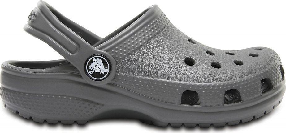 Crocs Buty Crocs Crocband Classic Clog Jr 204536 27-28 1