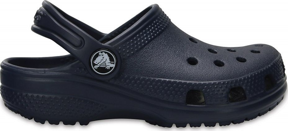 Crocs Buty Crocs Crocband Classic Clog Jr 204536 22-23 1