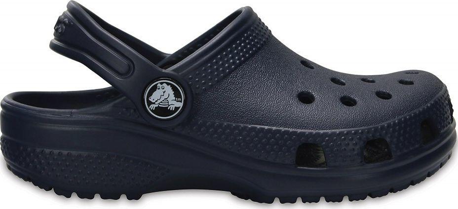 Crocs Buty Crocs Crocband Classic Clog Jr 204536 20-21 1