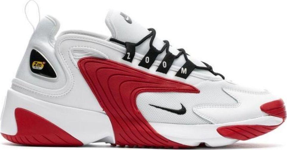 Nike Buty męskie NIKE ZOOM 2K (AO0269 107) 45.5 1
