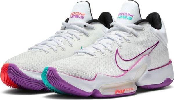Nike Buty Nike Zoom Rize 2 - CT1495-100 44 1