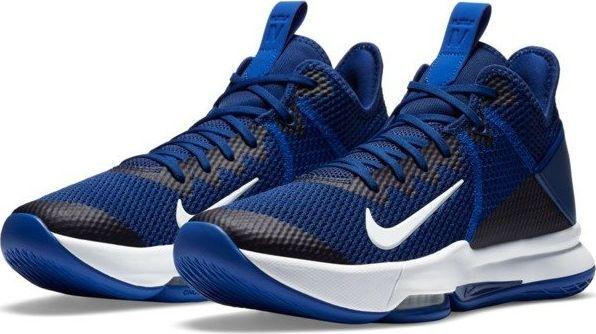 Nike Buty Nike LeBron Witness 4 - CV4004-400 47 1