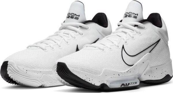 Nike Buty do koszykówki Nike Zoom Rize 2 - CT1500-100 41 1