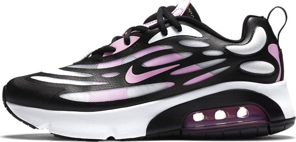 Nike Buty NIKE AIR MAX EXOSENSE GS (CN7876 101) 37.5 1