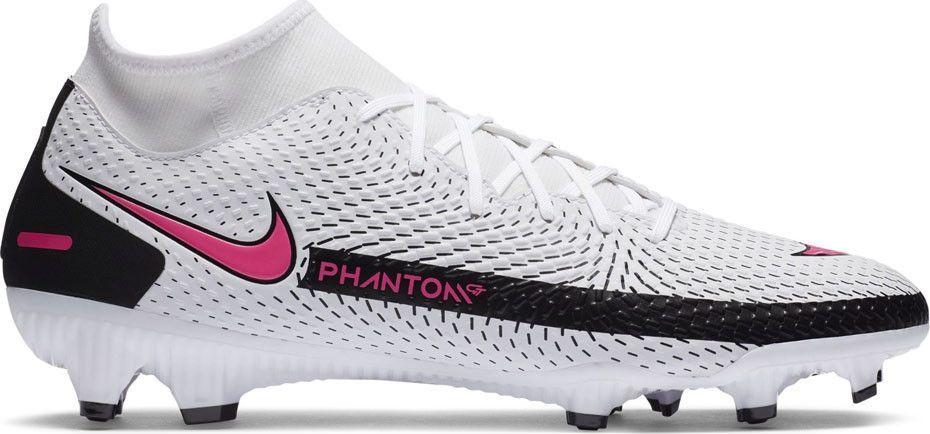 Nike Buty piłkarskie Nike Phantom GT Academy DF FG/MG CW6667 160 : Rozmiar - 46 1