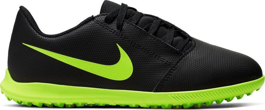 Nike Buty piłkarskie Nike Phantom Venom Club TF JUNIOR AO0400 007 : Rozmiar - 34 1