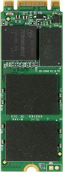 Dysk SSD Transcend MTS600 512 GB M.2 2260 SATA III (TS512GMTS600) 1