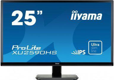 Monitor iiyama XU2590HS-B1 1