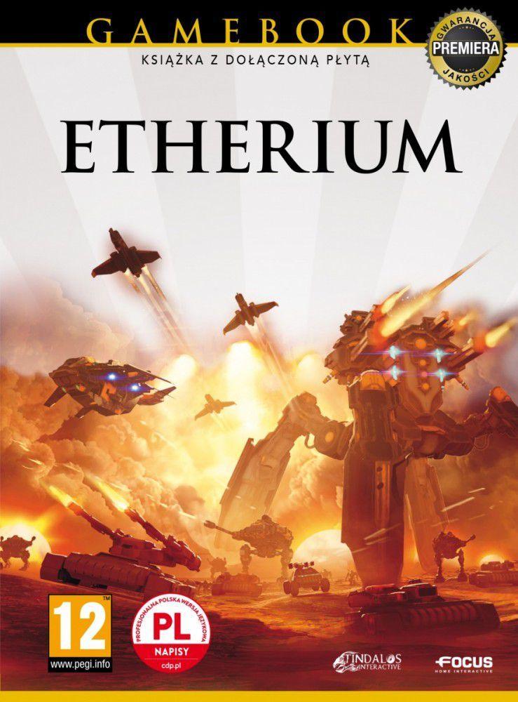 Etherium PC 1