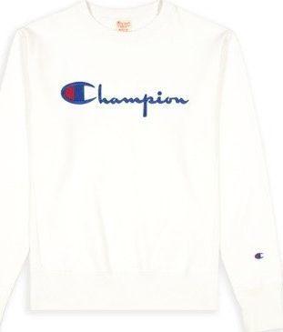 Champion Bluza męska Champion Reverse Weave Crewneck Sweatshirt 215211/WW001 L 1